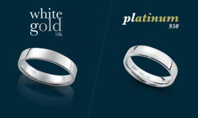 ทองคำขาว